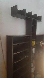 Fernsehrack IKEA Regale
