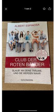 Buch Club der roten Bänder