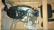 Der Vespa PX200-Motor hat keinen