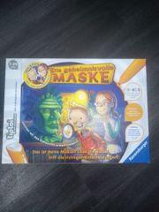 TipToi Spiel - Die geheimnisvolle Maske-