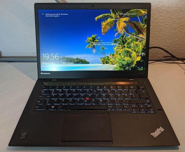 Verleih von Laptop Notebook für