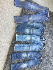 Kleiderpaket 4 Jeans Ralph Lauren
