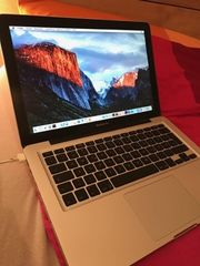 MacBook Pro 13 Mitte 2009
