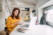 E-Mail Bearbeitung Home Office Attraktiver