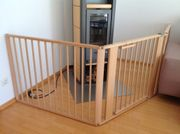 Ofen- Treppen- oder Kaminschutzgitter der