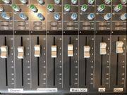 SSL X-DESK Analogue Mixer