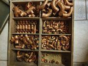 245 Kupfer verschiedener Art und