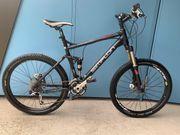 Fahrrad Fully Simplon MTB 26