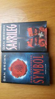 Bücher von Dan Brown