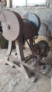 Verkaufe Schleifmaschine