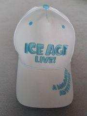 NEU ICE AGE Basecap Mütze