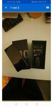 Samsung Galaxy S10 gebraucht
