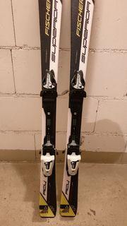 Ski Fischer Superior - Länge 1
