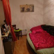 Kleines gemütliches Zimmer Separater Eingang