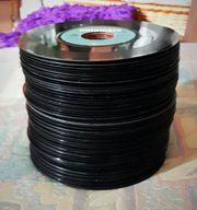 7 Vinyl Sammlung 75 Lp