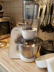 Bosch MUM56340 Styline 900W Küchenmaschine