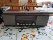 Älteres Radio Tonband