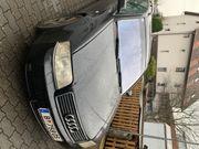 Audi A6 2 5 Tdi