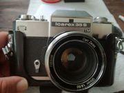 Zeiss Icon Icarex Fotoapparat