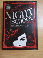 Night School Band 2