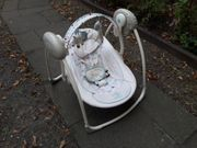 elektrische Baby-Wippe Fisher Price