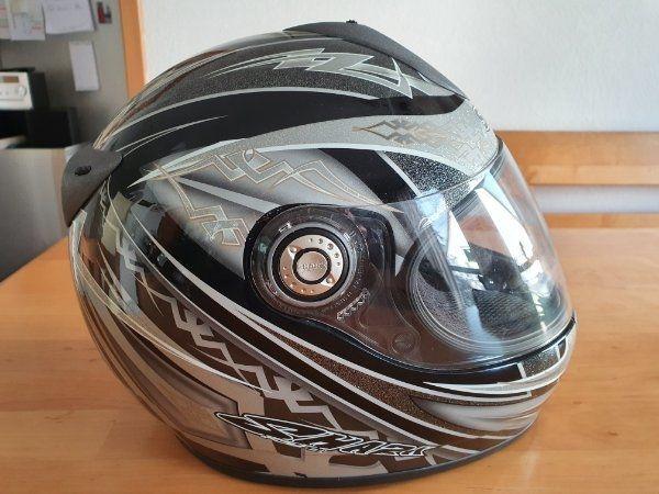 Shark Helm XS