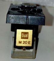 High End Tonabnehmer Ortofon M20E