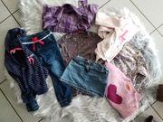 Kleiderkiste 98 104 Mädchen