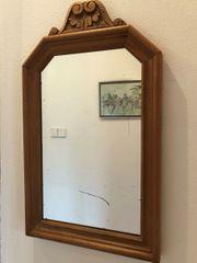Wandspiegel Antikspiegel Bauernspiegel Landhausspiegel