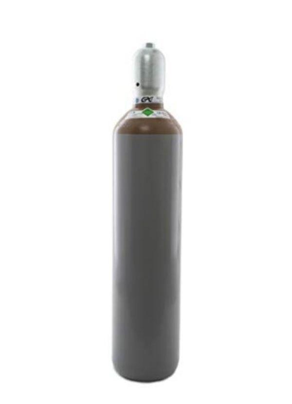 20l Ballongas zu vermieten Helium