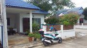 Urlaub Überwintern oder Auswandern Thailand