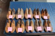 Schusterleisten Schuhmacherleisten Schuhleisten