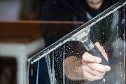 Fensterreinigung vom Fachmann