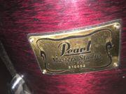 Schlagzeug Pearl Master Studio
