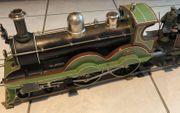 Bing Lokomotive uralt Spiritus Live