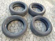 Neue Michelin Sommerreifen 215 55R18