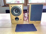 JVC Lautsprecherboxenpaar SP-UXT150H - gebraucht