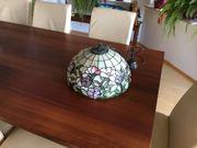 Tiffany Lampe 40cm Marke Honsel