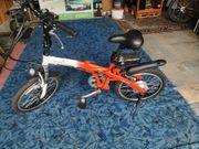 E Bike E Folding 20zoll