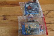LEGO Knights Kingdom - verschiedene Ritterfiguren