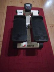 Energetics BT-100 Swing - Stepper - Fitness
