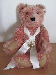 STEIFF - Teddybär Compass Rose US-Edition