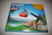 Playmobil Country Seilbahn Nr 5426