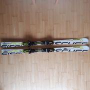 Fischer Slalom Carving Ski