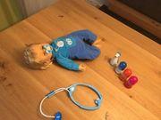 Puppe Cicciobello Junge