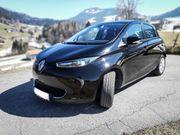 Renault ZOE Intens Q210 Schnellladung