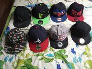 8 Snapback Cap New Era