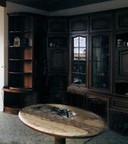 Grosse Wohnzimmer-Schrankwand zu verkaufen