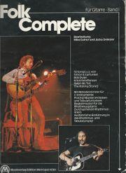 Folk Complete Band 1