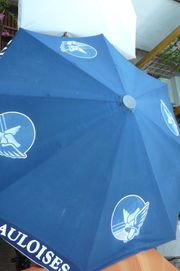 GESUCH Sonnenschirm Bespannung Bezug Ersatzbezug